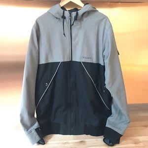 Holden ski/snowboard jacket